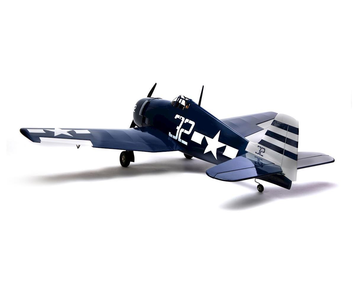 F6F Hellcat 15cc ARF Airplane Kit (Electric/Nitro/Gasoline) (1630mm) by Hangar 9