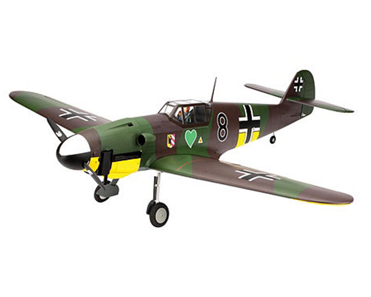 Hangar 9 Messerschmitt Bf 109F-2 60 ARF