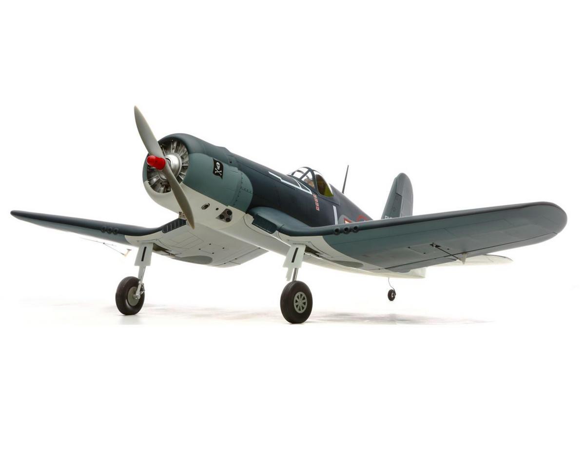 Hangar 9 F4U-1A Corsair 20cc ARF Airplane Kit
