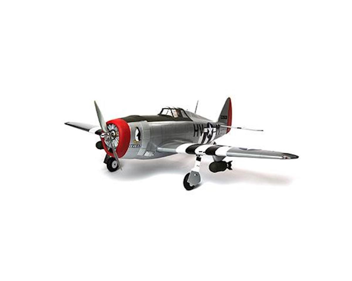 Hangar 9 P-47D Thunderbolt 20cc [HAN2990] | Airplanes