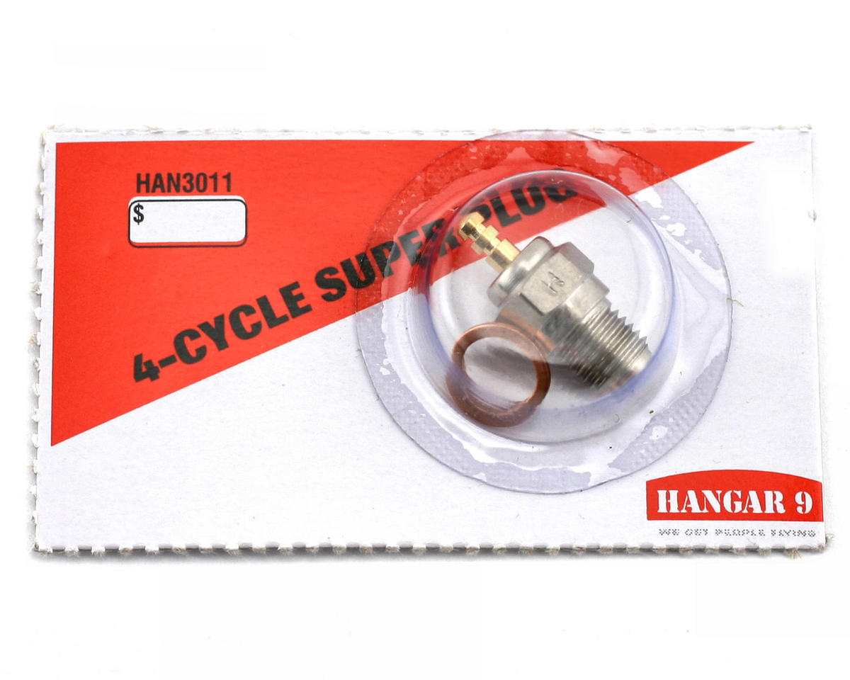 Hangar 9 Four Cycle Super Plug