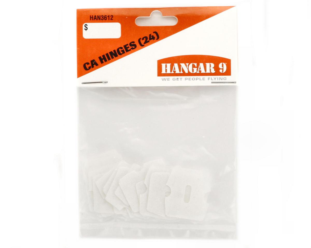 Hangar 9 CA Hinges (24)
