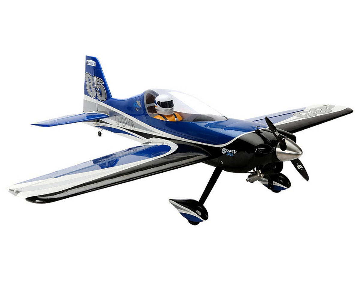 Sbach 342 60 ARF Airplane