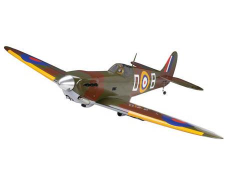Hangar 9 Spitfire Mk II 60 ARF