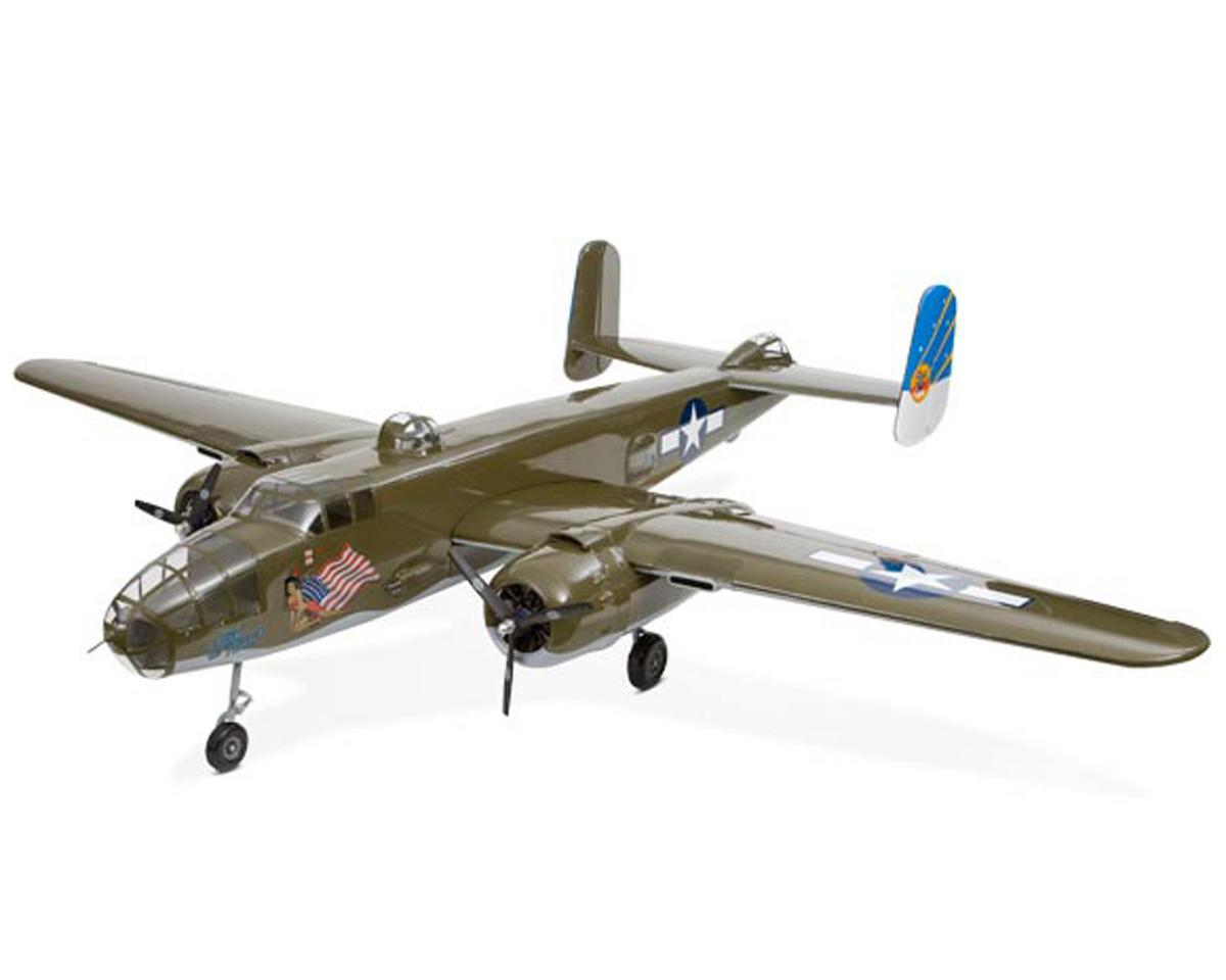 Hangar 9 B-25J Mitchell ARF