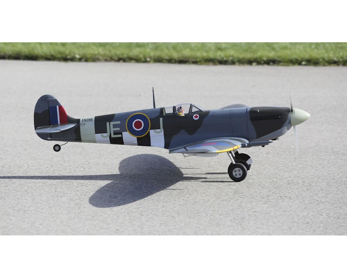 Hangar 9 Spitfire MkIX 30cc ARF