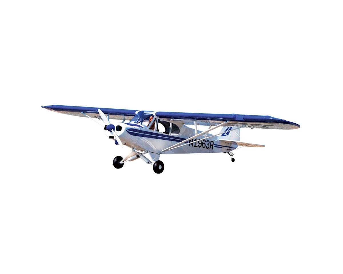 1/4 Scale PA-18 Super Cub ARF