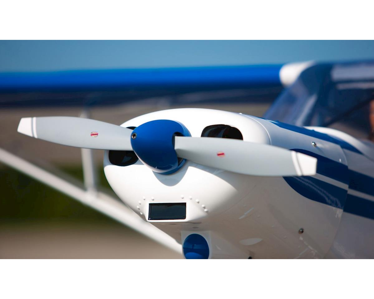 1/4 Scale PA-18 Super Cub ARF by Hangar 9