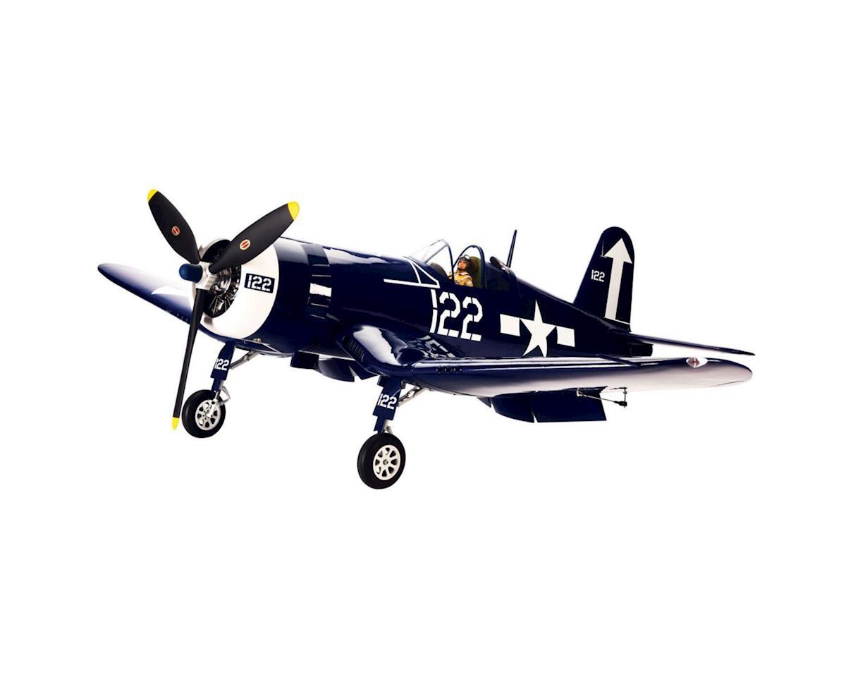 F4U-1D Corsair 60cc ARF (3 Boxes) by Hangar 9