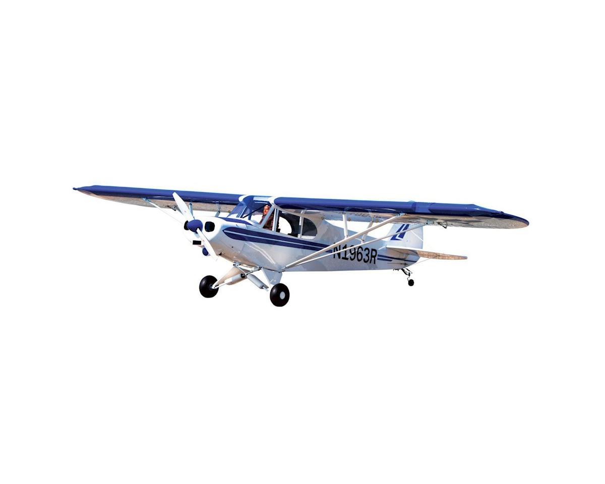 Hangar 9 1/4 Scale PA-18 Super Cub PNP