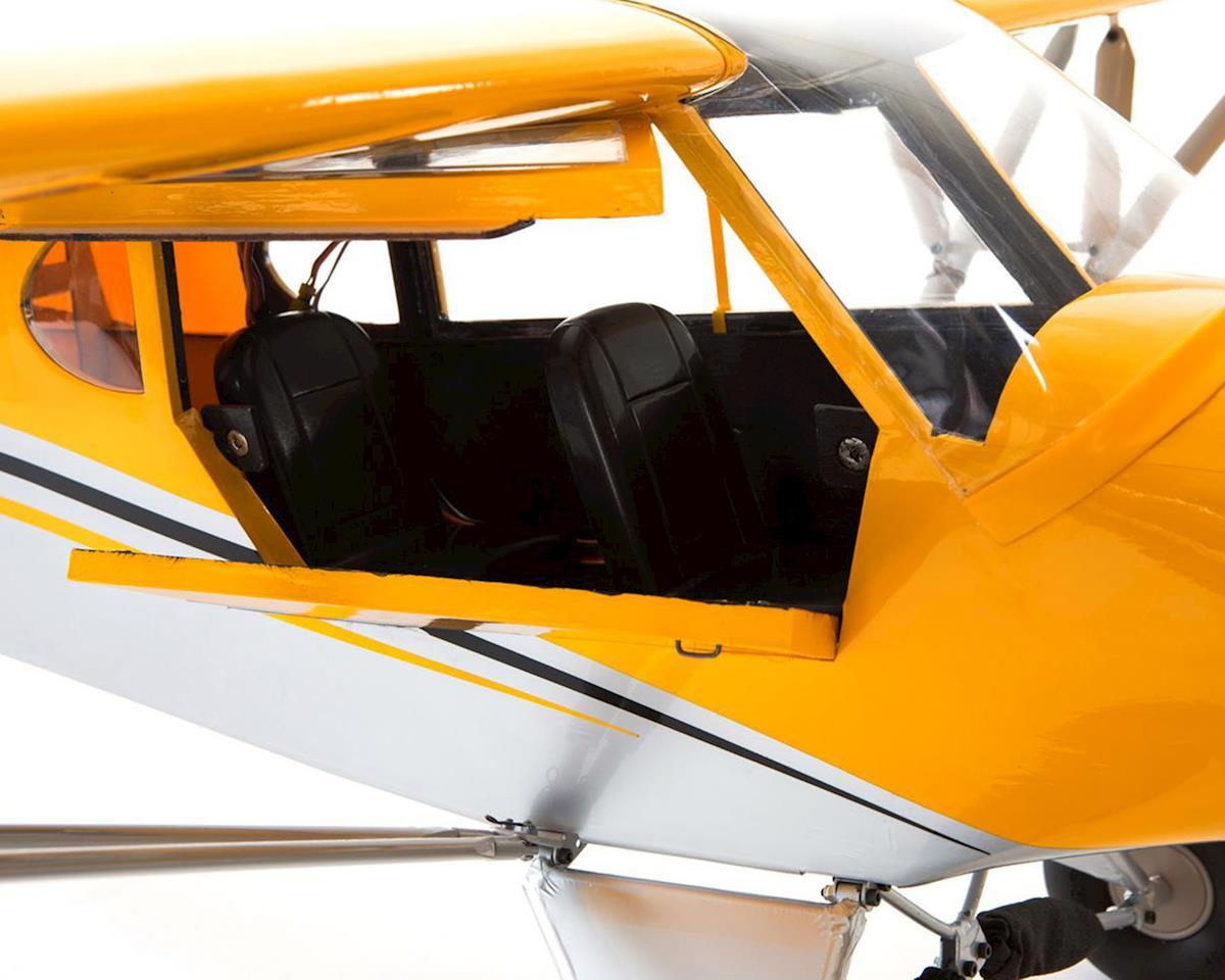 Hangar 9 Carbon Cub 15cc ARF Airplane Kit (Electric/Nitro/Gasoline) (2280mm)