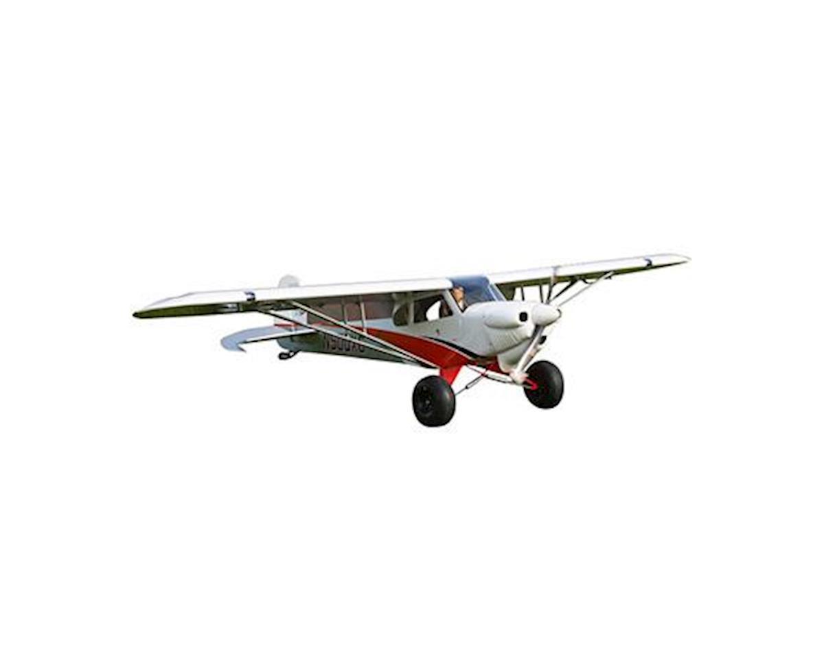 Image 1 for Hangar 9 CubCrafters XCub 60cc ARF