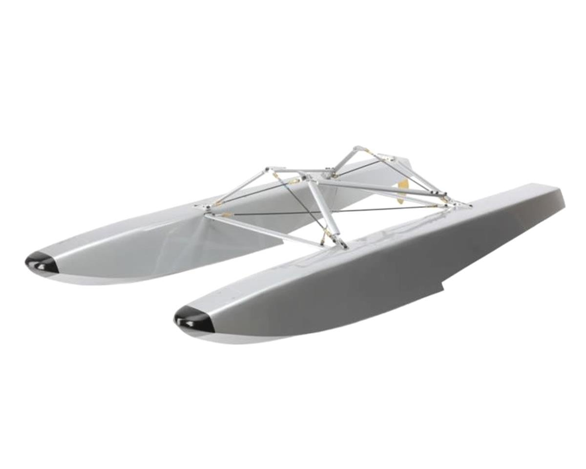 Hangar 9 Carbon Cub 15cc 1/5-Scale Float Set