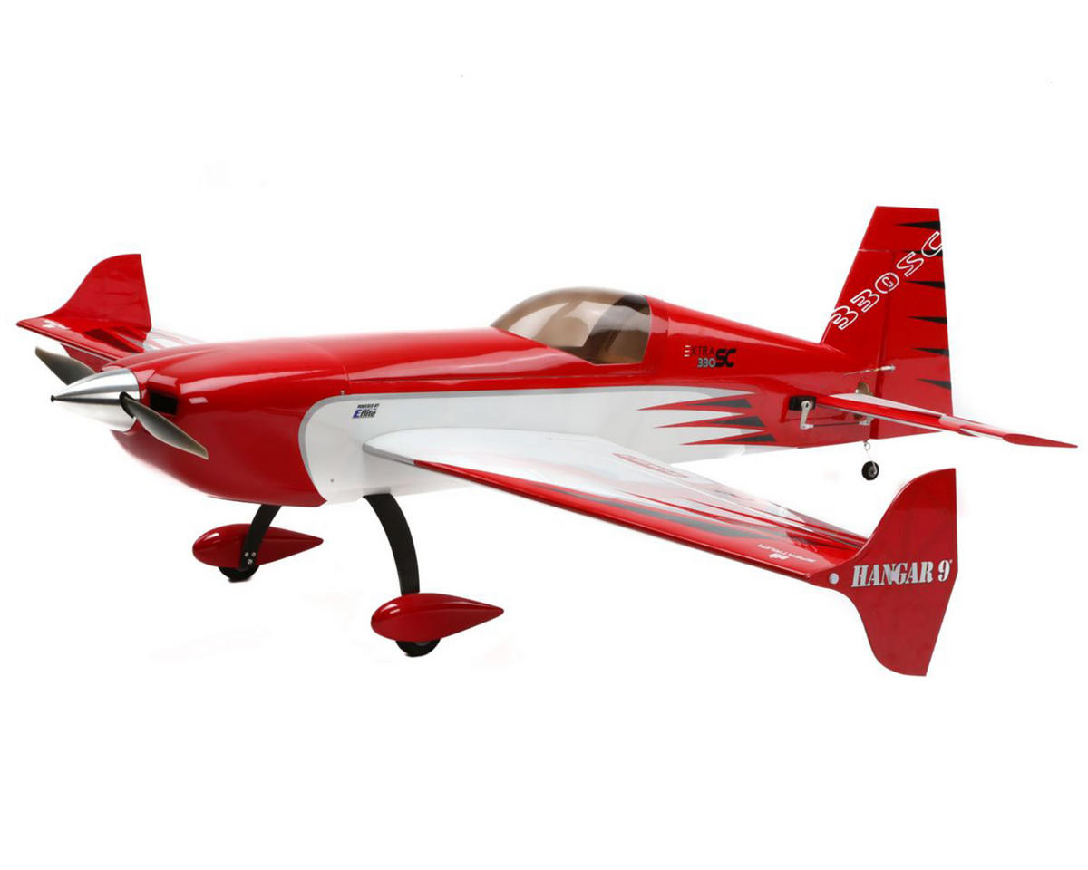 Hangar 9 Extra 330SC 60e ARF Electric Airplane