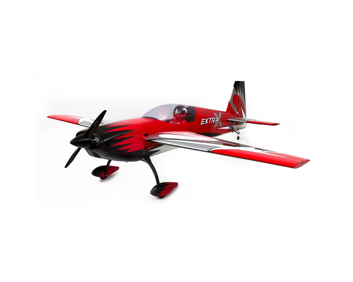 Hangar 9 Extra 300X 120cc ARF (3 BOX)