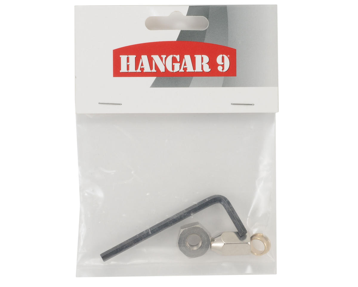 Hangar 9 8x1mm Prop Adapter Kit