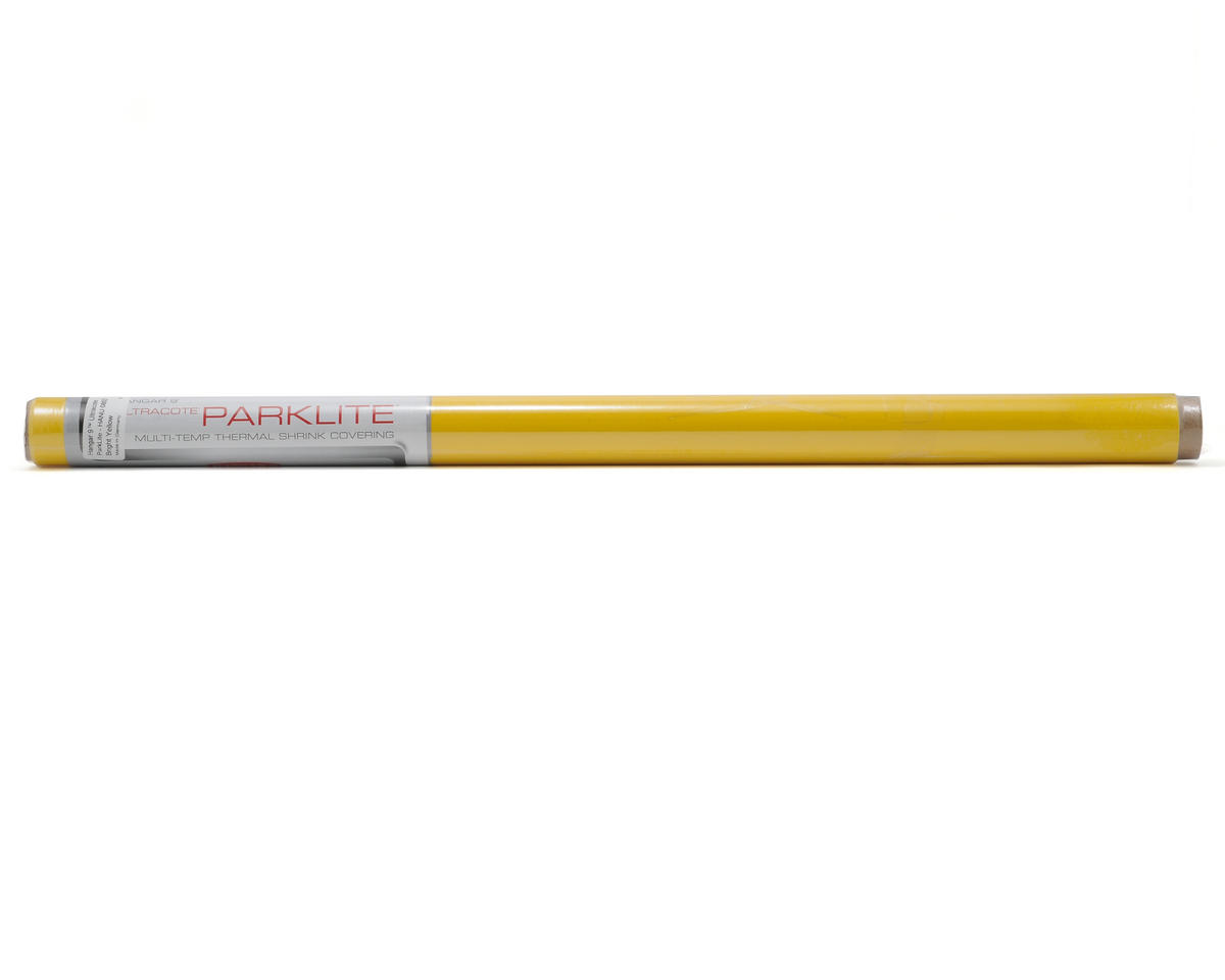 "Hangar 9 ""ParkLite"" UltraCote (Bright Yellow) (2 Meter)"