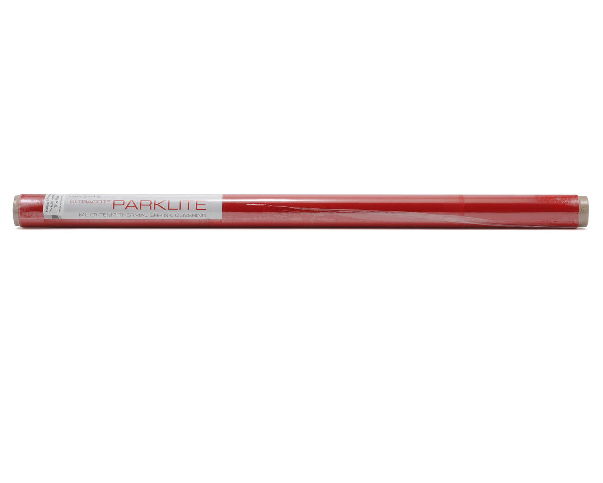 "Hangar 9 ""ParkLite"" UltraCote (True Red) (2 Meter)"