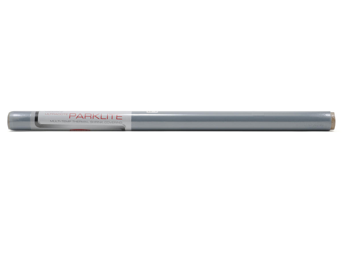 """Hangar 9 """"ParkLite"""" UltraCote (Gray) (2 Meter) 