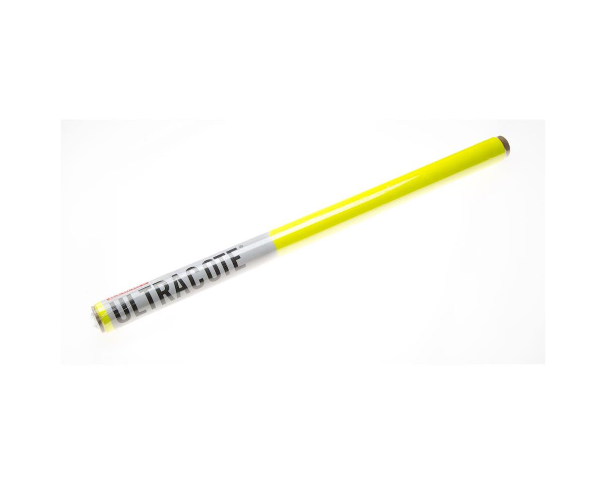 Hangar 9 UltraCote, Safety Yellow