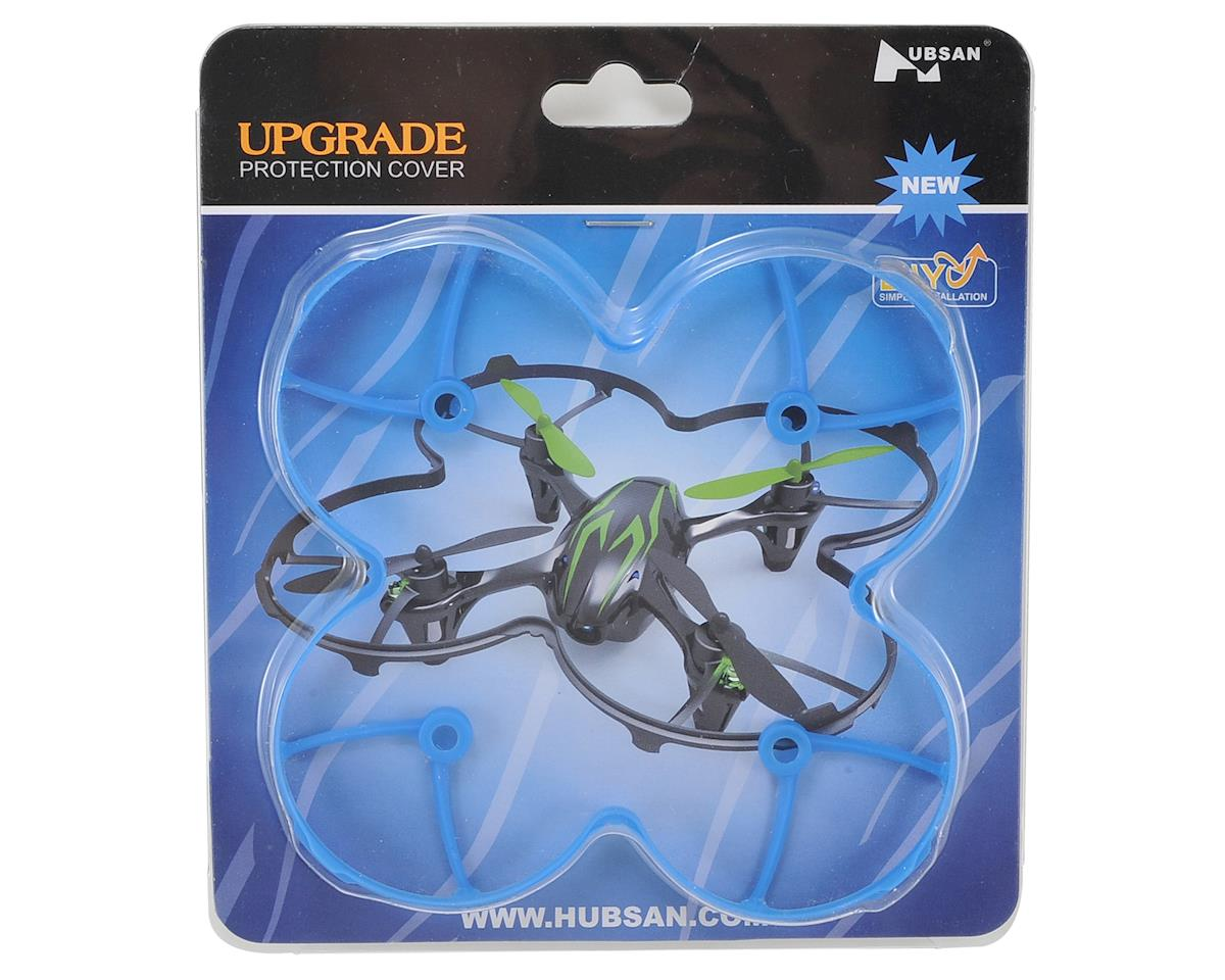 Hubsan M8 Protection Cover (Blue)
