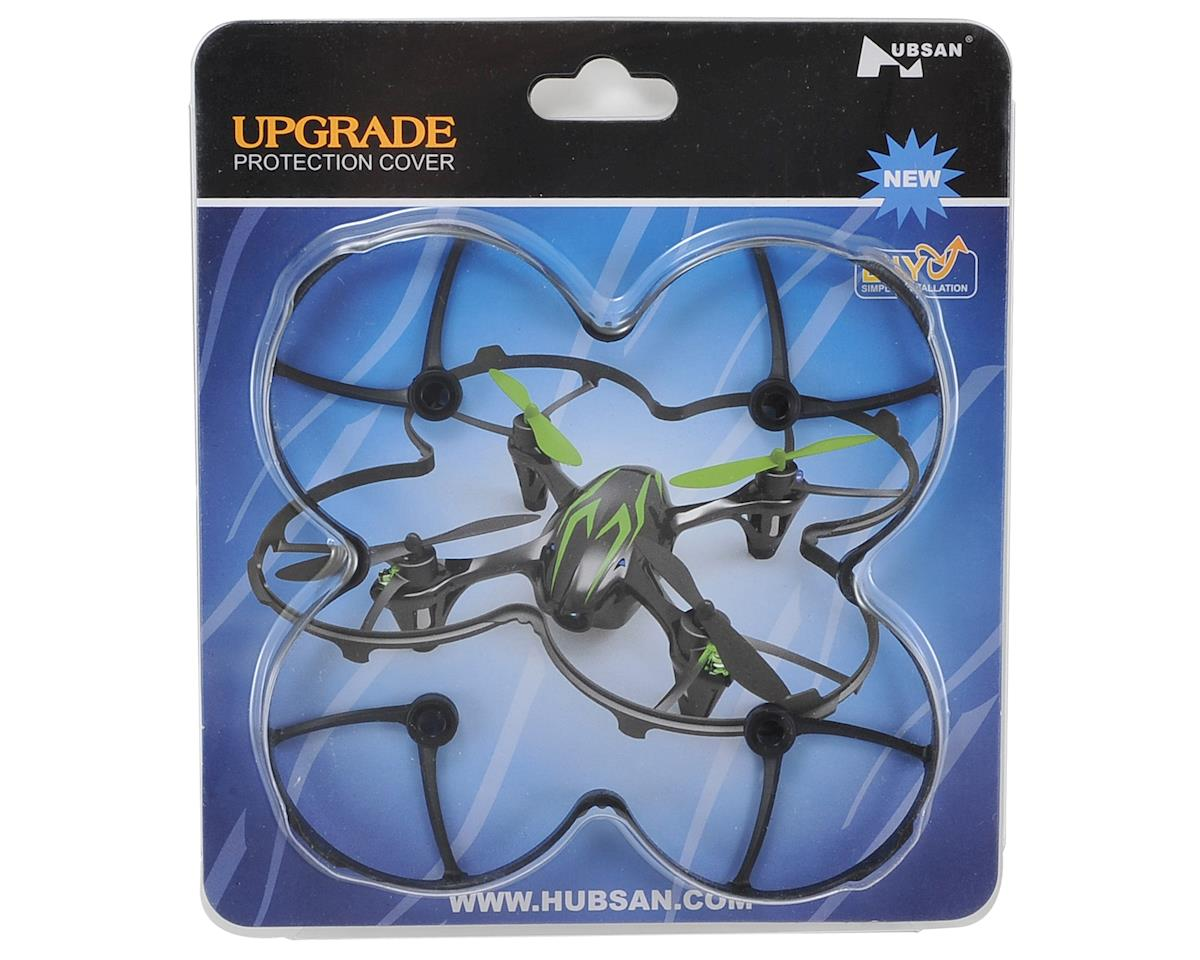 Hubsan M8 Protection Cover (Black)