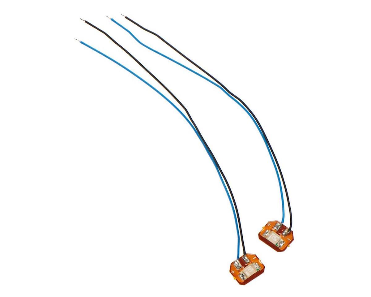 LED Blue H107D+/H107C+ (2)