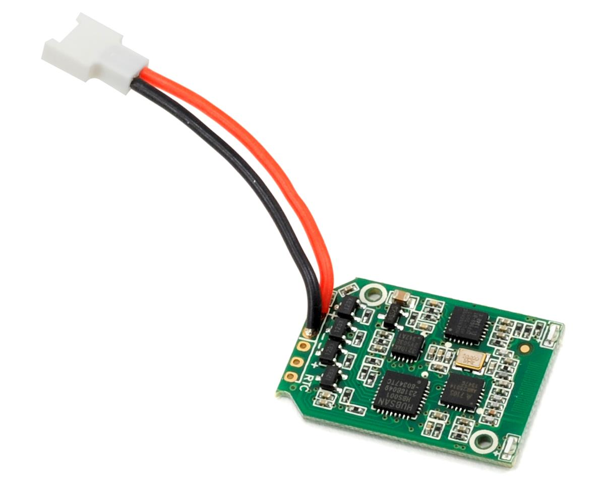 Hubsan Receiver Board