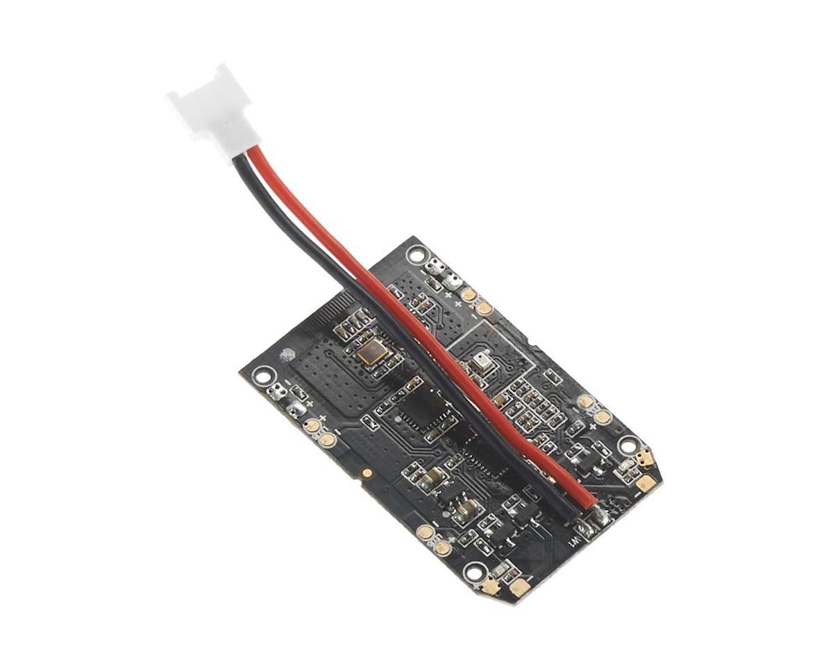 Receiver PCB H107P
