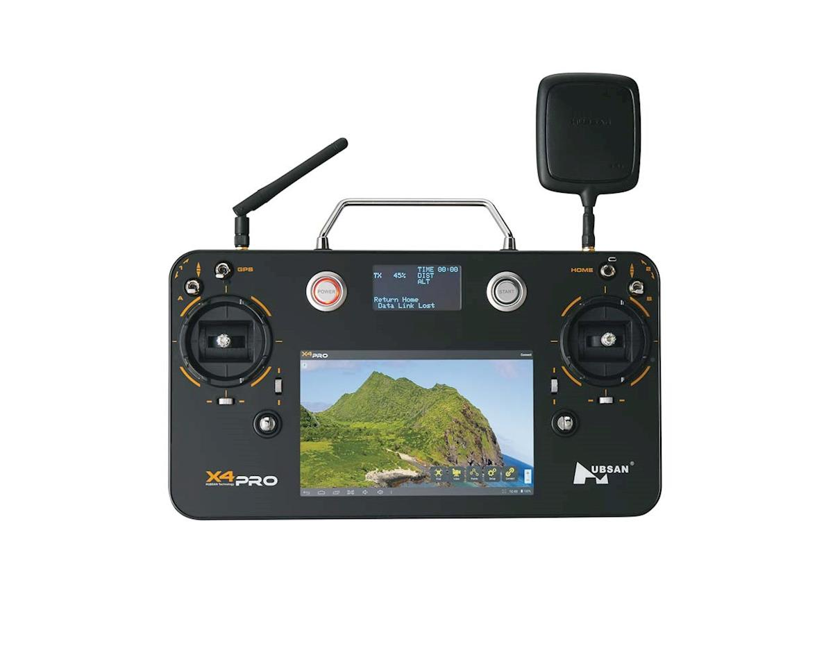 Hubsan H109S-38 Touchscreen Transceiver X4 Pro