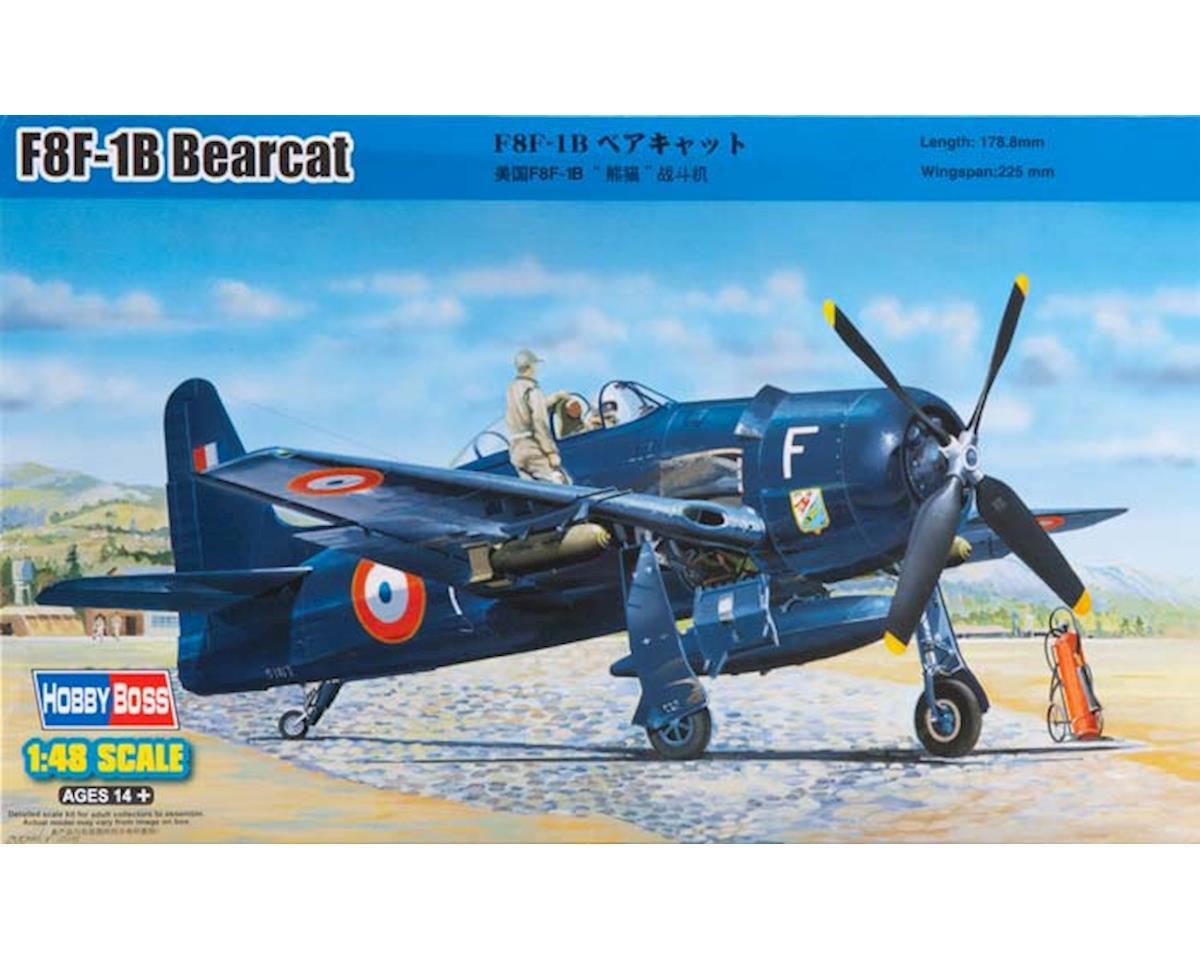 HY80357 1/48 F8F-1B Bearcat