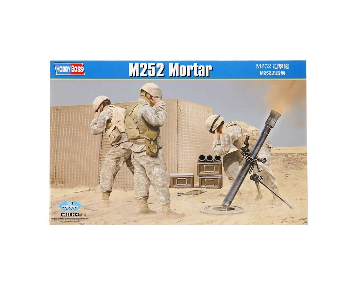 HY81012 1/3 M252 Mortar