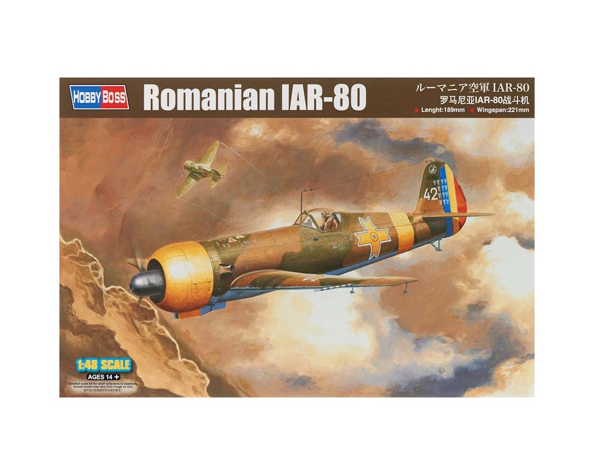 Hobby Boss HY81757 1/48 Romanian IAR-80