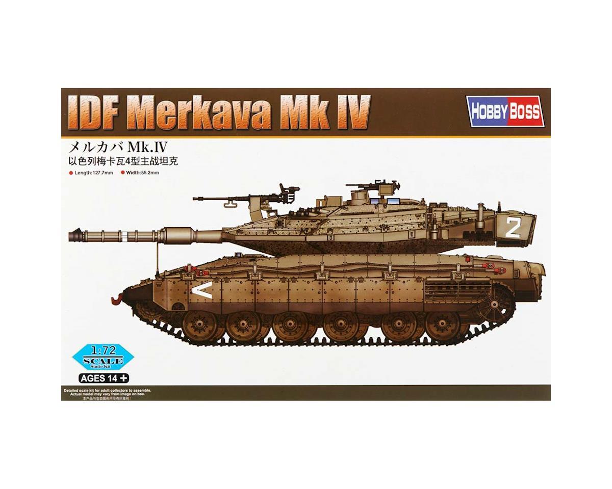 Hobby Boss HY82915 1/72 Israeli Merkava Mk IV