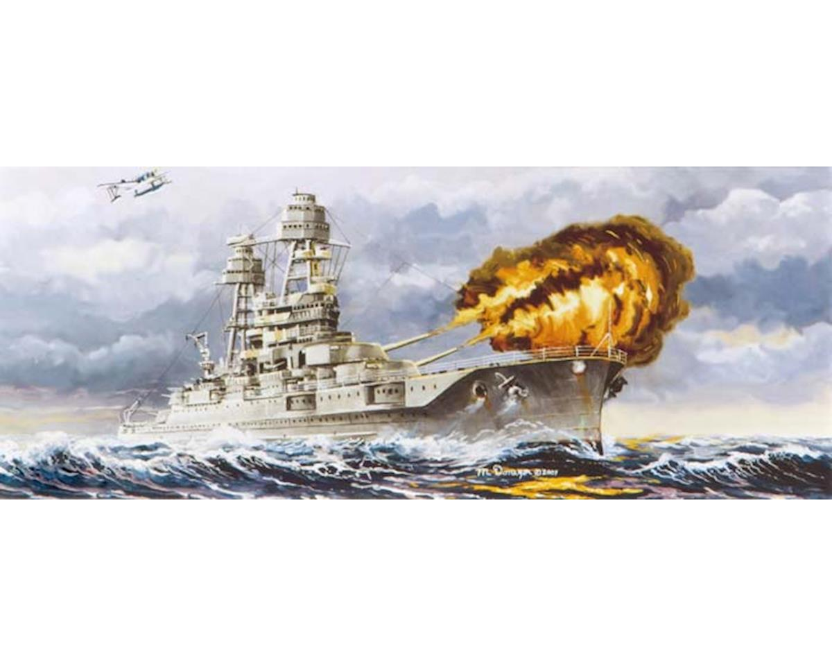 Hobby Boss   1/700 Uss Arizona Bb39 Pennsylvania Class Battleship