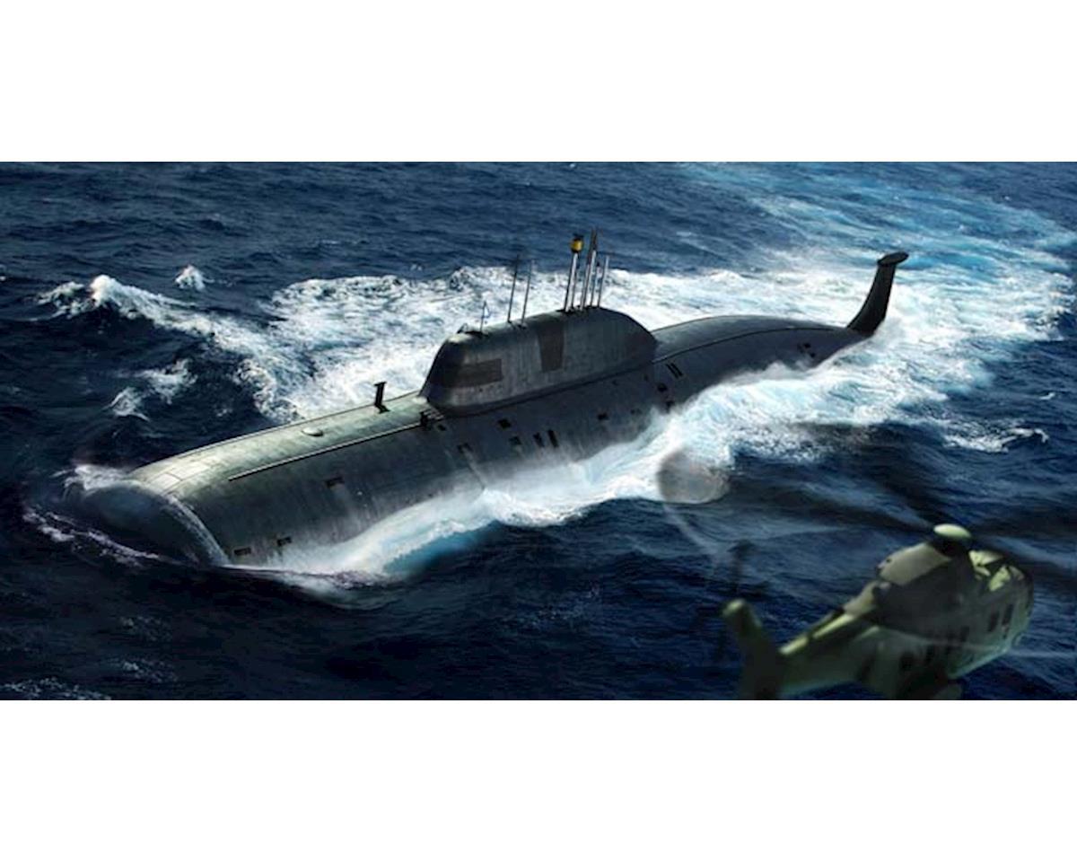 Hobby Boss HY83525 1/350 SSN Akula Class Submarine