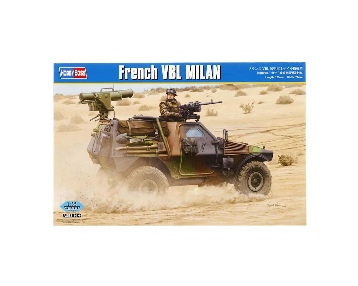 HY83877 1/35 French VBL Milan