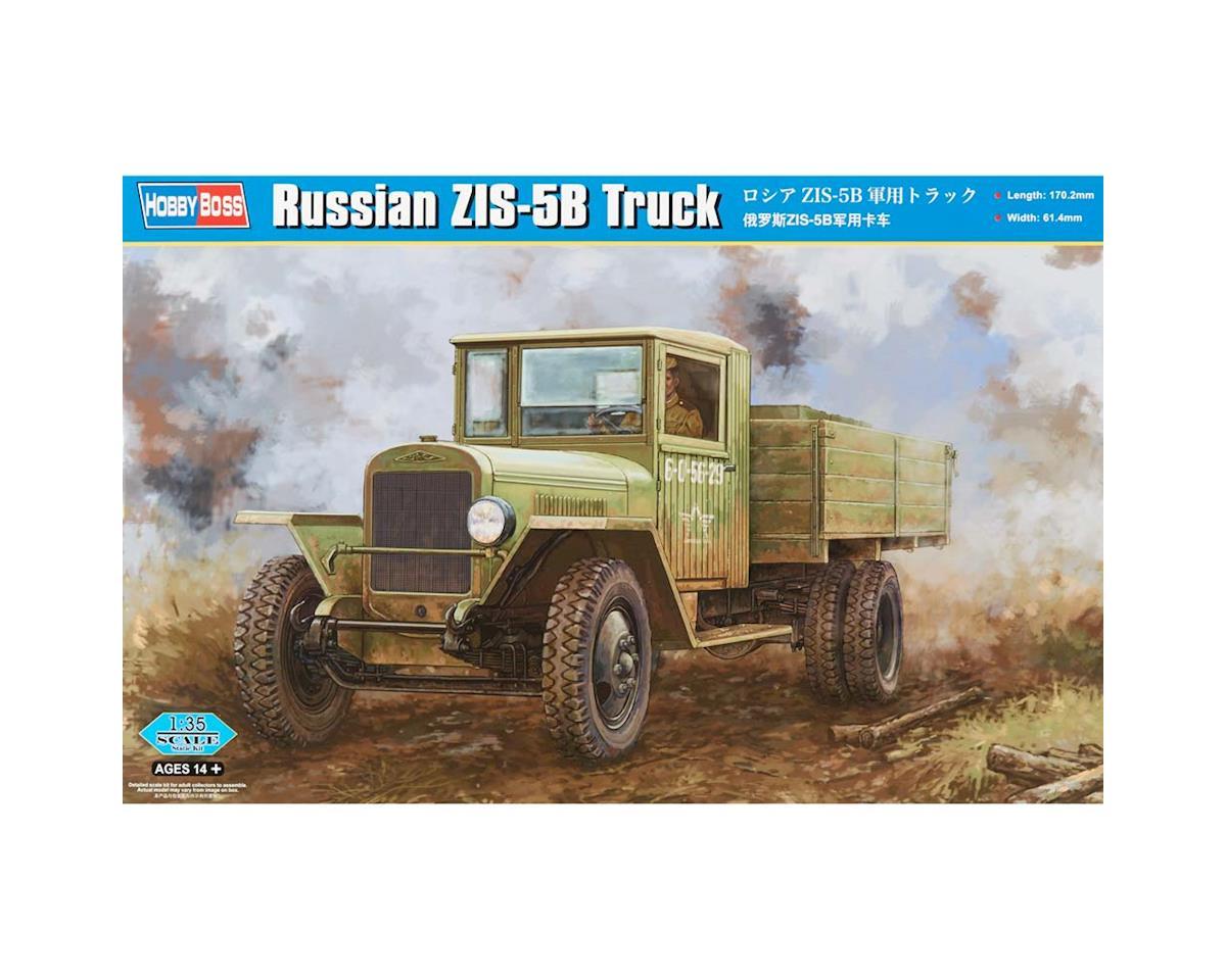 Hobby Boss HY83886 1/35 Russian ZIS-5B Truck
