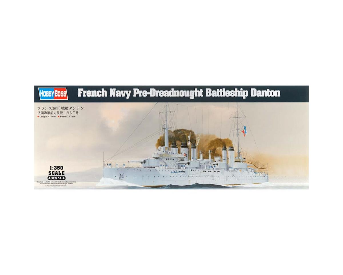 HY86503 1/350 French Navy Pre-Dreadnght Bttlshp Danton