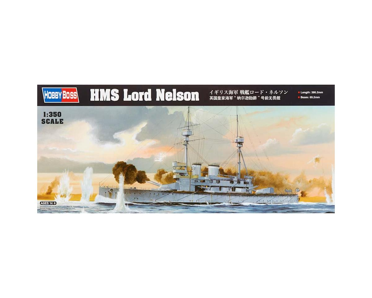 Hobby Boss HY86508 1/350 HMS Lord Nelson