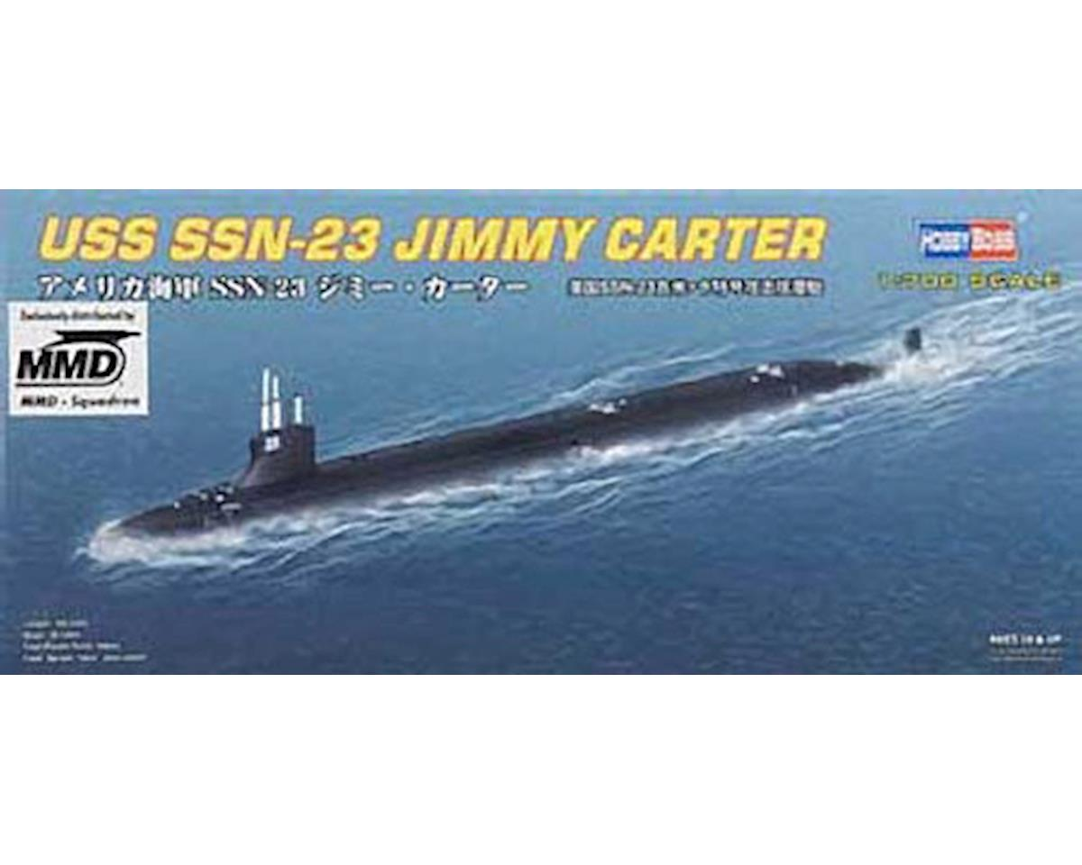 HY87004 1/700 USS SSN-23 Jimmy Carter