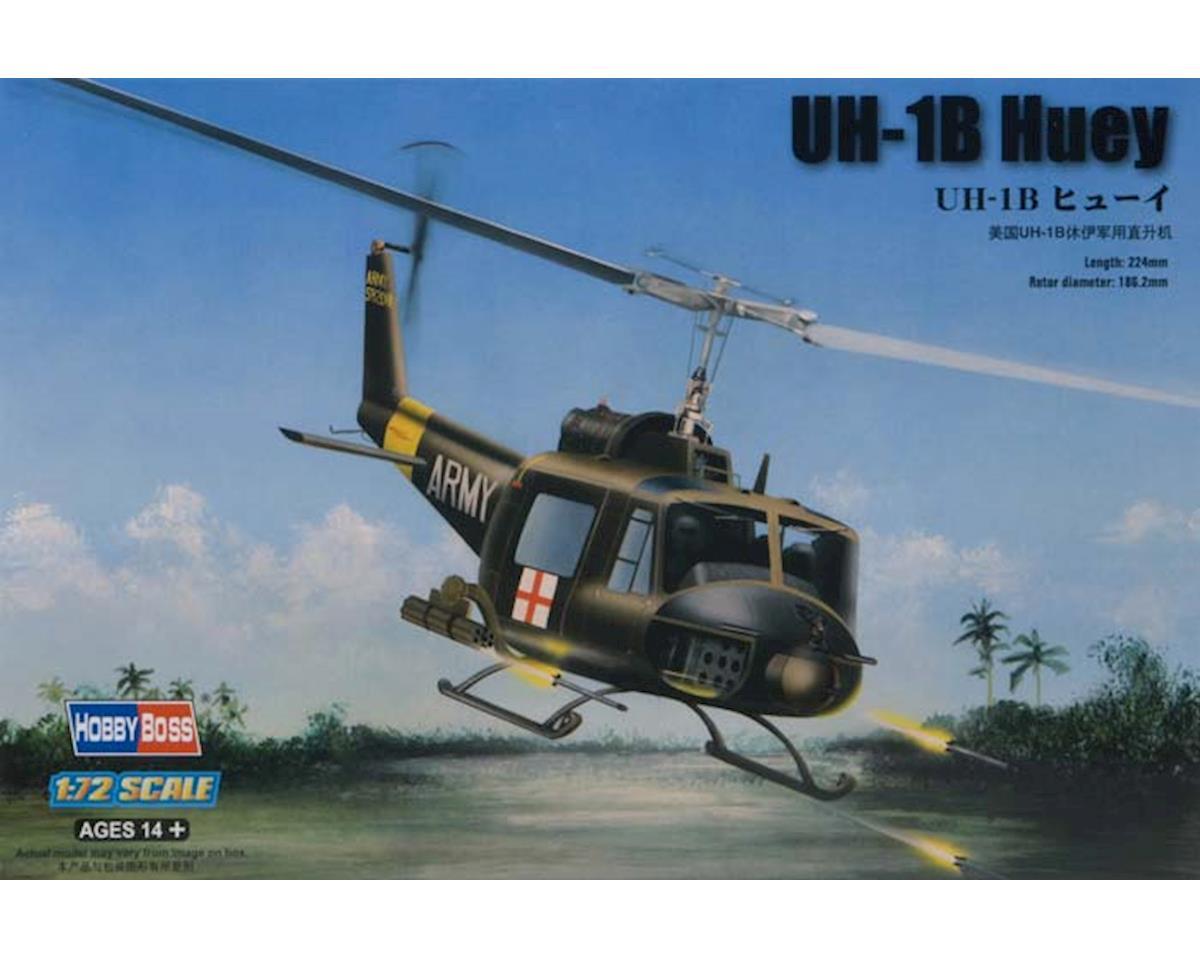 Hobby Boss HY87228 1/72 UH-1B Huey