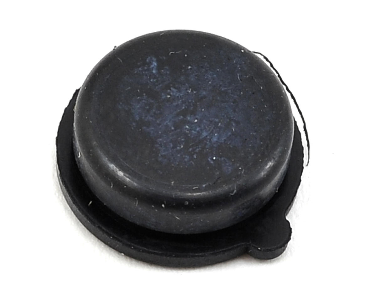 Hobby Pro Gear Cover Plug