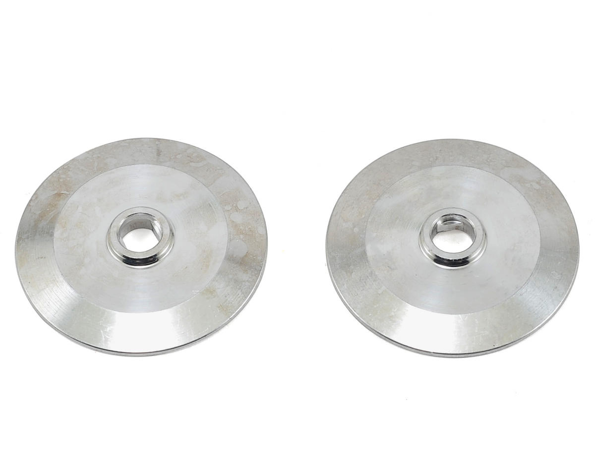 Hobby Pro Hardened Slipper Plate Set (2)