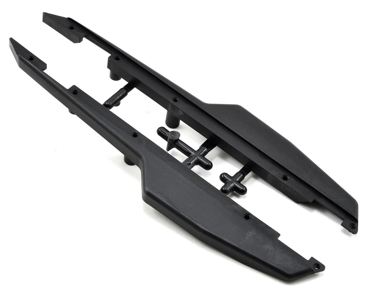 Hobby Pro PRS1 V2 Chassis Side Guard Set