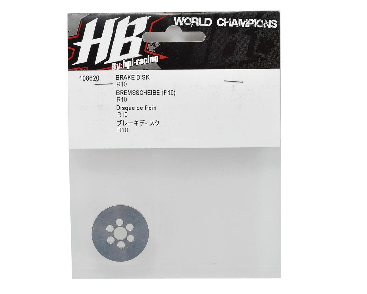 HB Racing Brake Disk