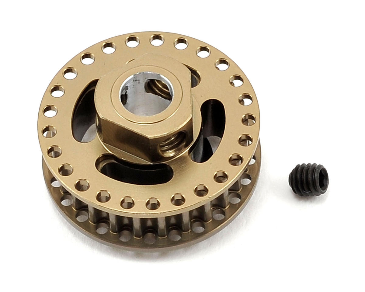 HB Racing Pulley (25T)