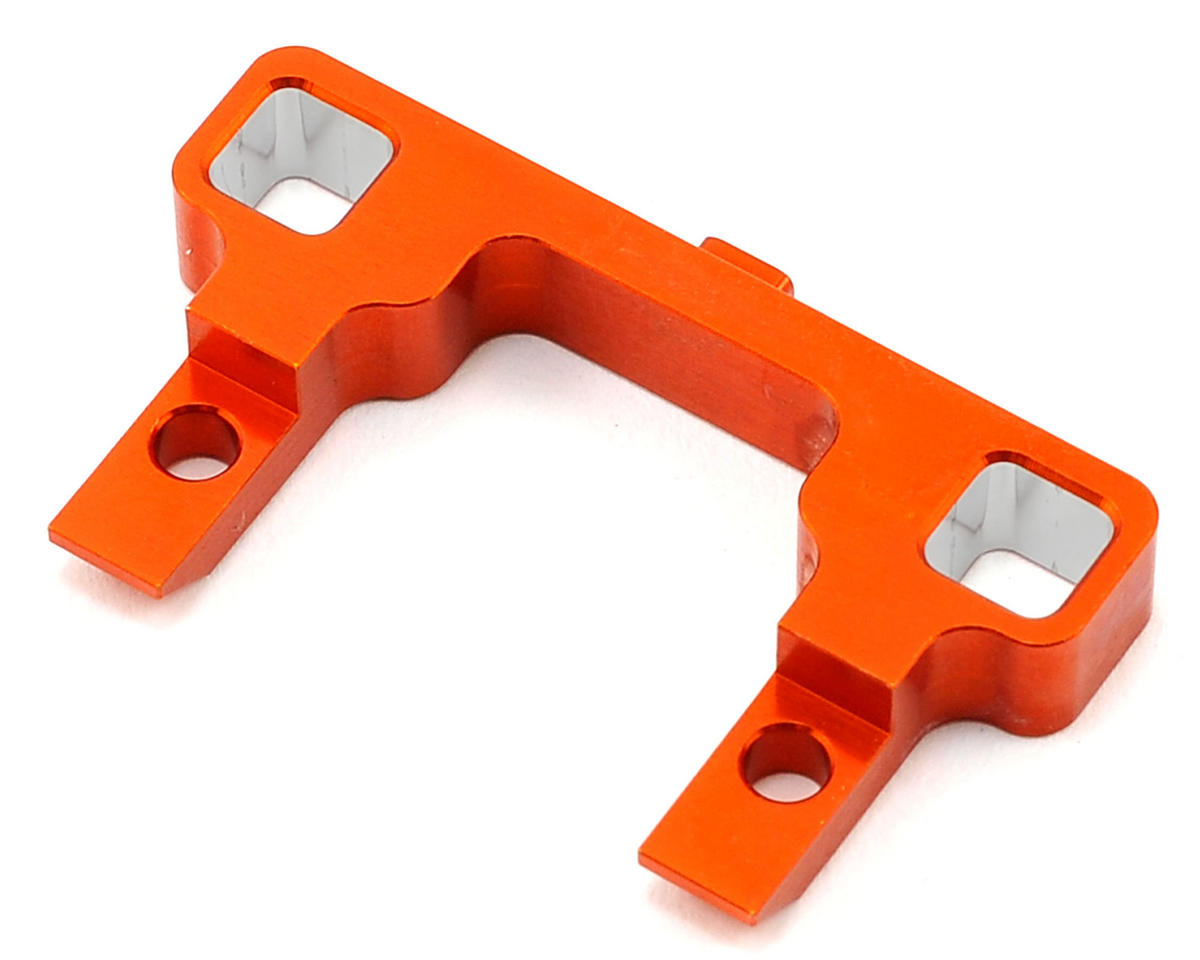 HB Racing Rear-Rear Suspension Block