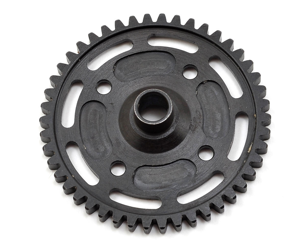 Lightweight Spur Gear (46T) by HB Racing