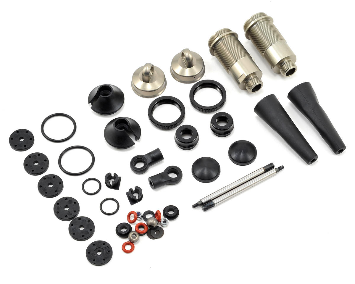HB Racing 106mm Big Bore Shock Set (2)